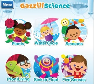 A Fun Science App For Preschoolers