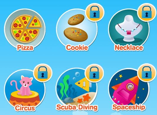 A Fun App That Teaches Kids About Shapes