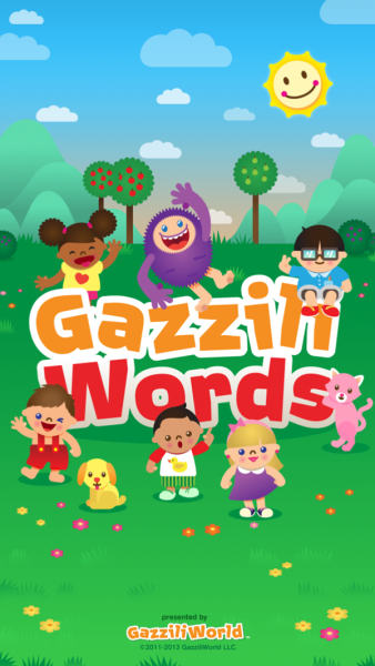 GazziliWords