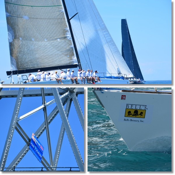Mackinaw Race