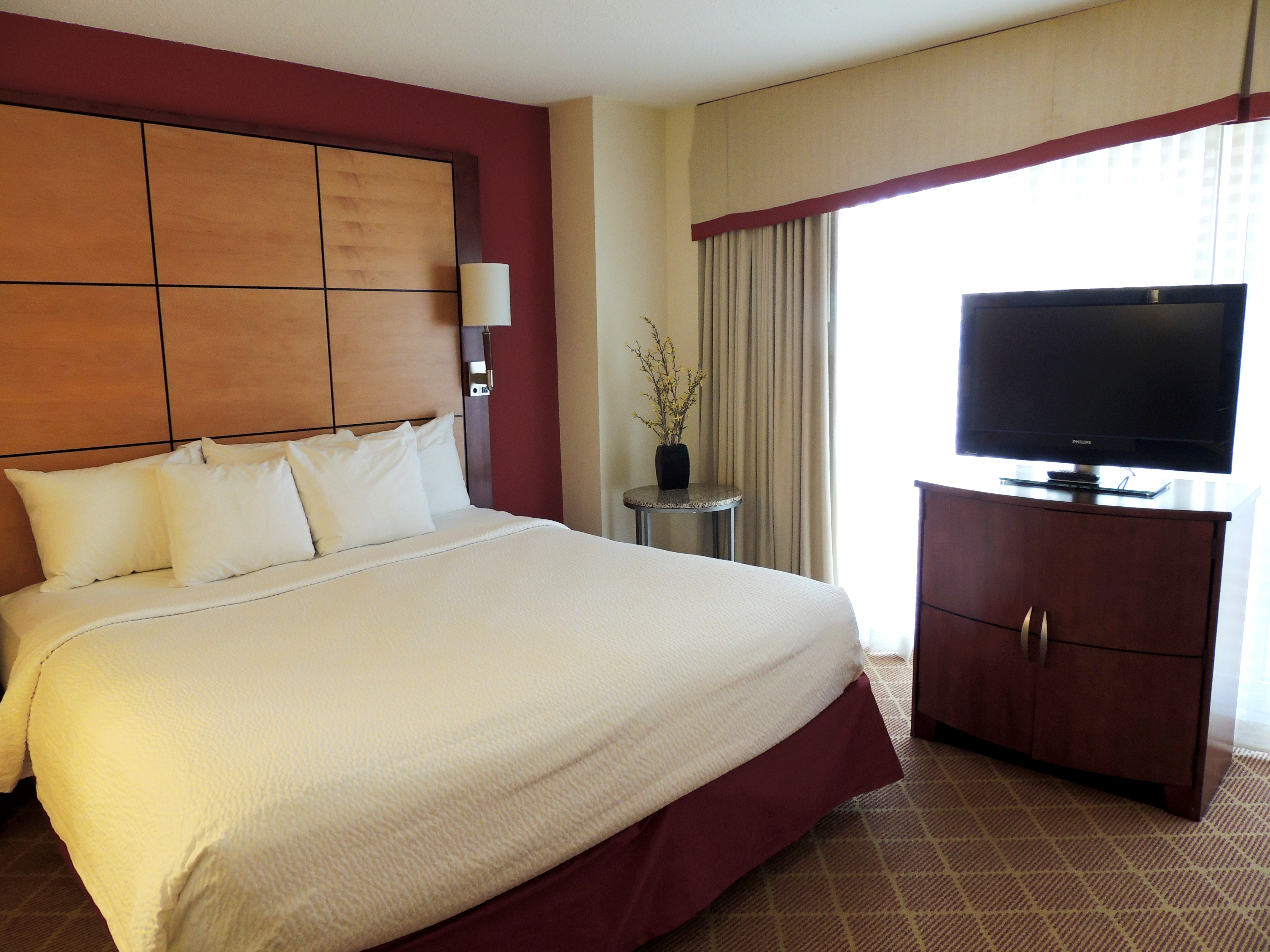 Residence Inn Chicago Downtown River North Review