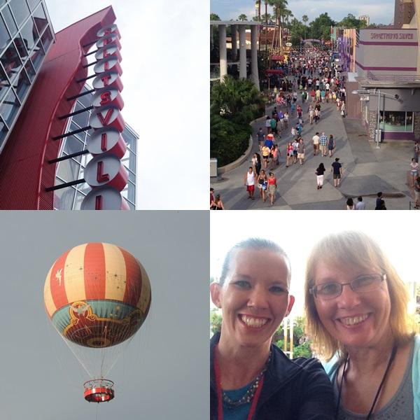 Splitsville & Downtown Disney