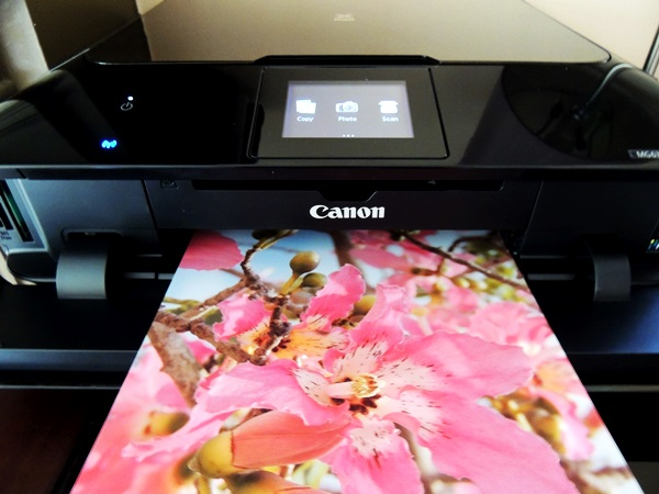 Canon PIXMA Comix Printer Review