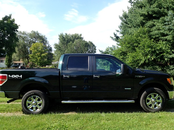 Ford F150 Ecoboost