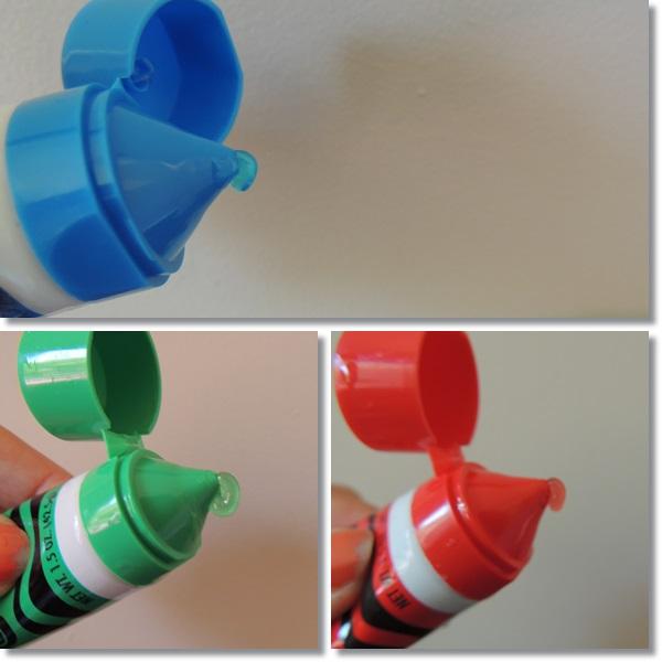Gum Crayola Toothpaste