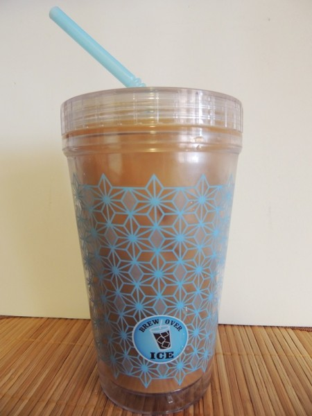 Keurig Brew Over Ice Coffee