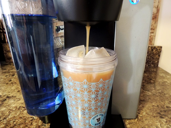 Keurig Brew Over Ice Tips
