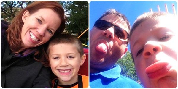 Cedar Point Family