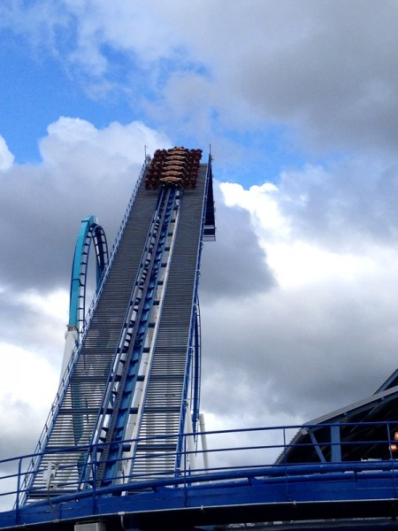 Cedar Point Gatekeeper