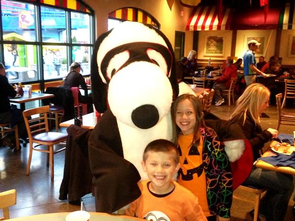 Cedar Point Halloweekends Review
