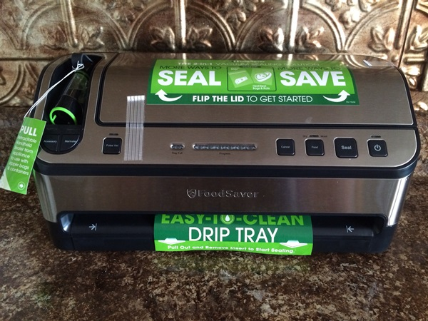 FoodSaver V4865 Vacuum Sealer Review