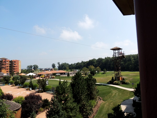 Kalahari Outdoor Adventure Park