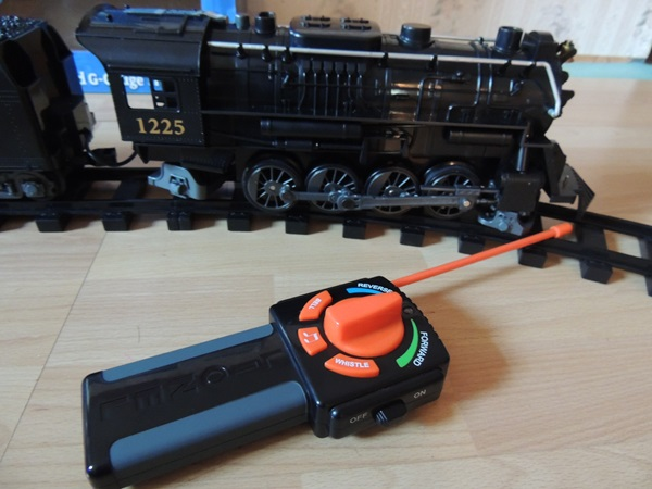 Lionel Train Polar Express Remote