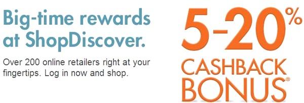 ShopDiscover