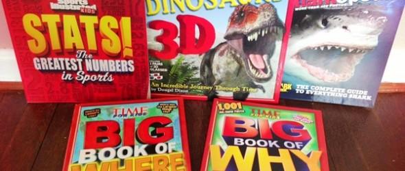 Time & SI Kids Books