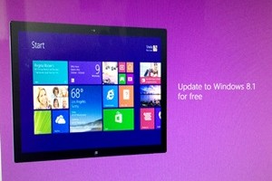 Windows 8.1 Featured