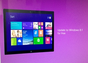 Windows 8.1 Is Here: The Start Button Is Back