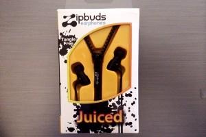 Zipbuds Juiced