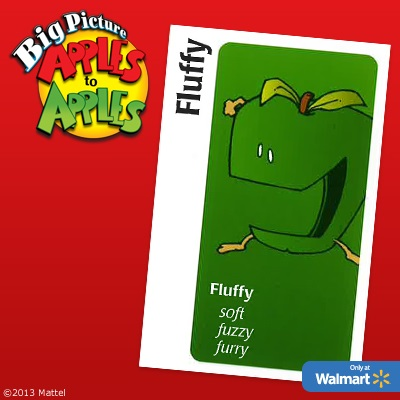 Apples to Apples Instagram