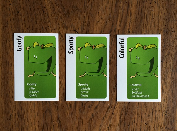 Apples to Apples Big Picture Reviews