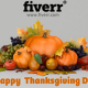Fiverr Thanksgiving Featured