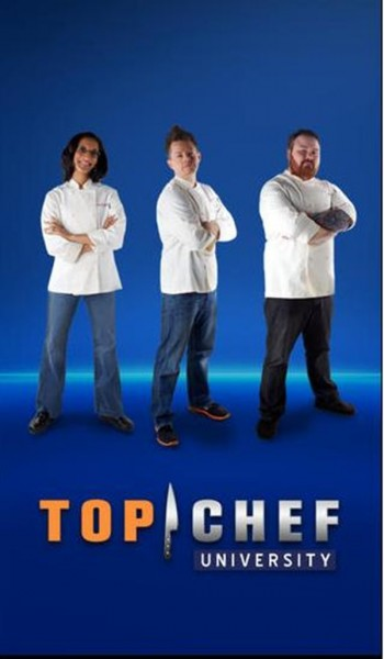 Top Chef University App Review