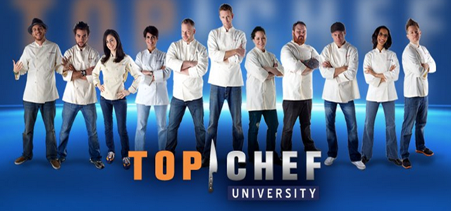 Learn To Cook Like A Top Chef With The Top Chef University To Go App