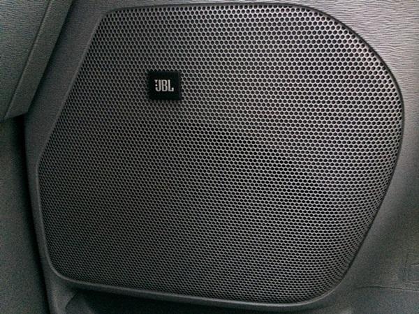 Toyota Sienna Speaker