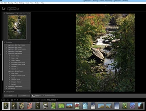 Adobe Lightroom 5 Review