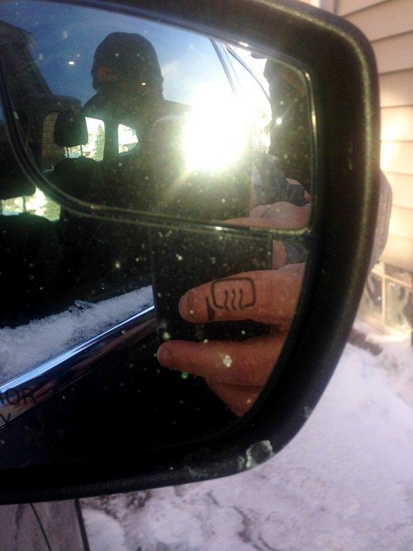 C-Max Heated Mirrors