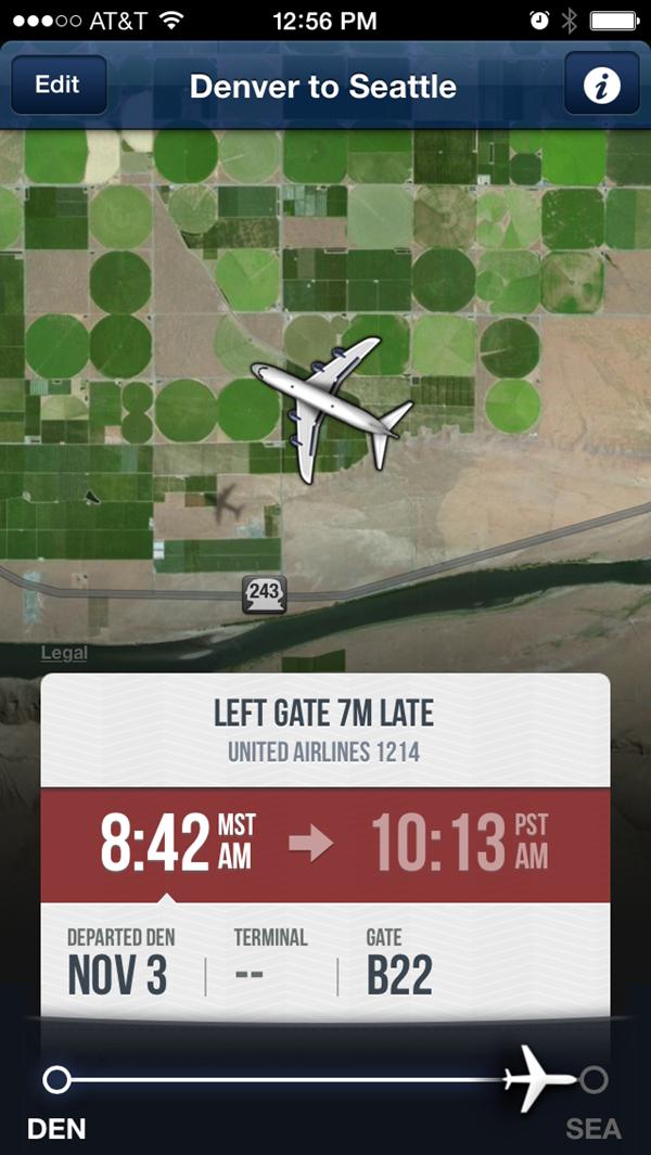 Flighttrack 5 App