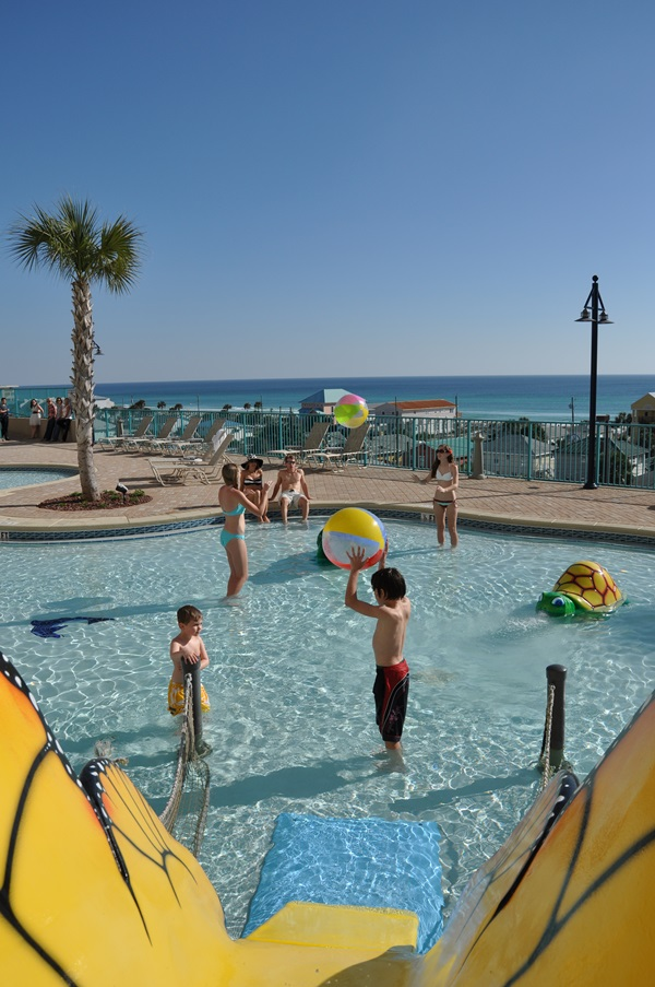 Laketown Wharf Resort Kids Pool