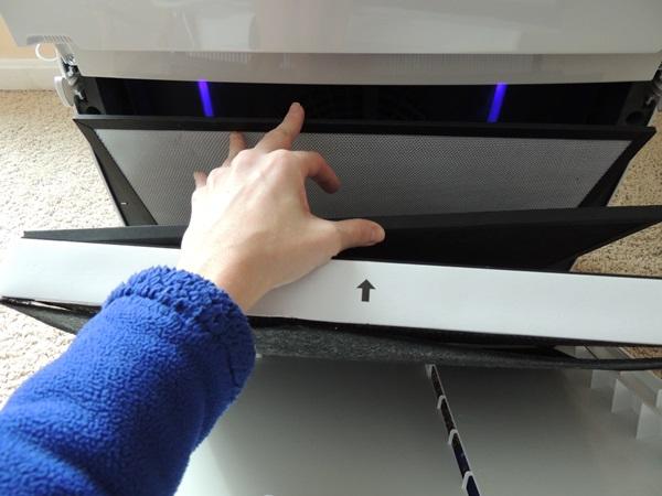 Luma Comfort Air Purifier Filters