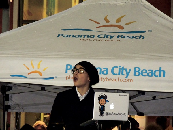 Panama City Beach Alex Angelo
