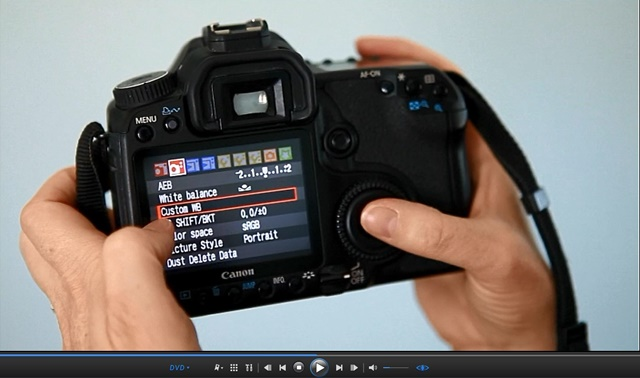 Beginner's Guide To SLR Photography DVD Review & Giveaway