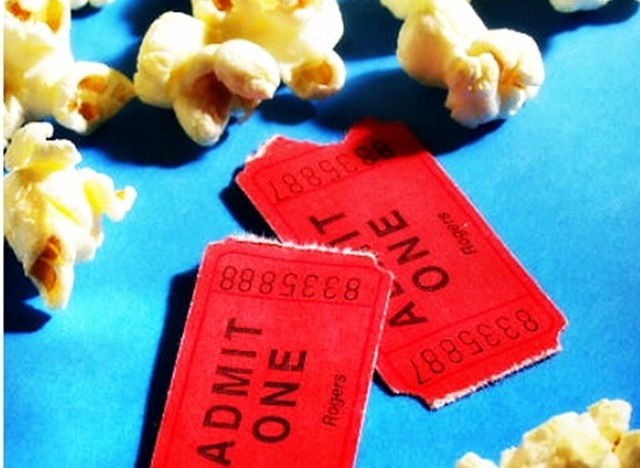 How To Save Money At the Movies
