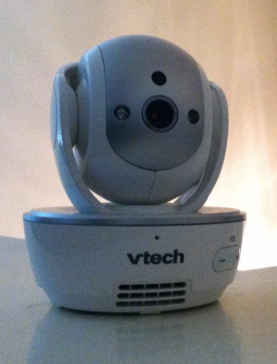 VTech Monitor - Camera