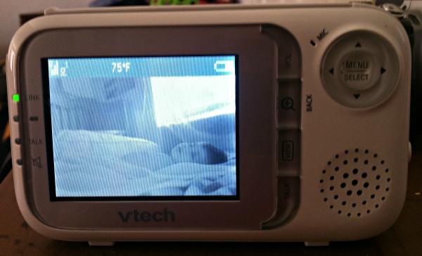 VTech Monitor Parent Unit