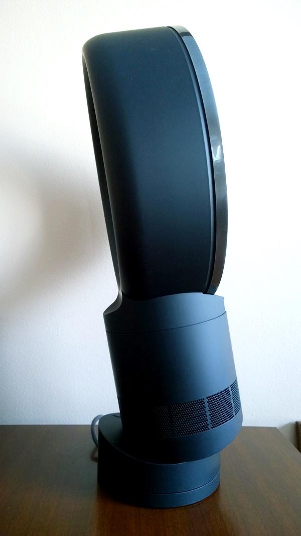 Dyson Bladeless Fan - Tilt