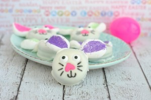 Oreo Bunnies Featured