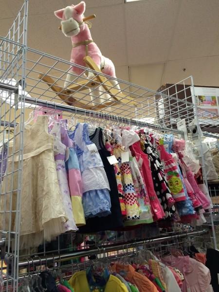 Munckin's Kloset Baby Clothes
