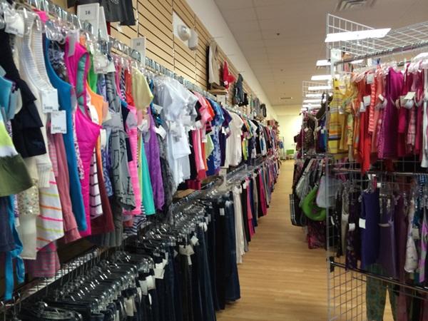 Munchkin's Kloset Girls Clothes