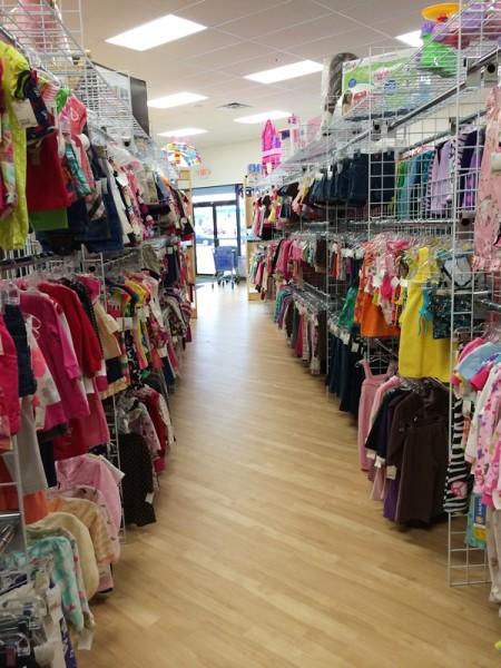 Munckin's Kloset Kids Resale Clothes