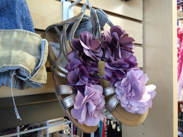 Munckin's Kloset Kids Shoes