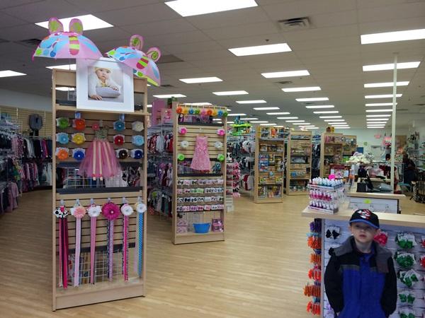 Munchkin's Kloset Strongsville Review