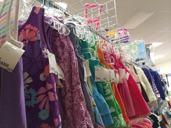 Mucnkin's Kloset Toddler Clothes