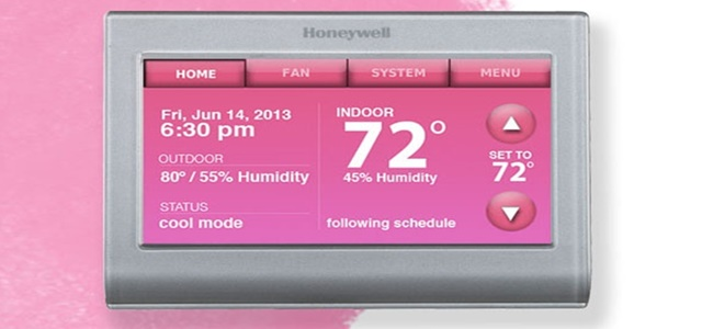 Honeywell WiFi Smart Thermostat Review