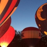 Chagrin Falls Balloon Glow Featured