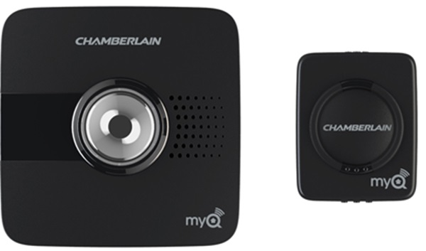 Do You Want a Smart Home? Take the First Step With MyQ