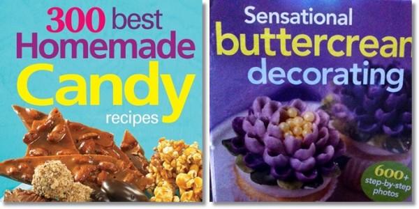 Cookbooks Featured